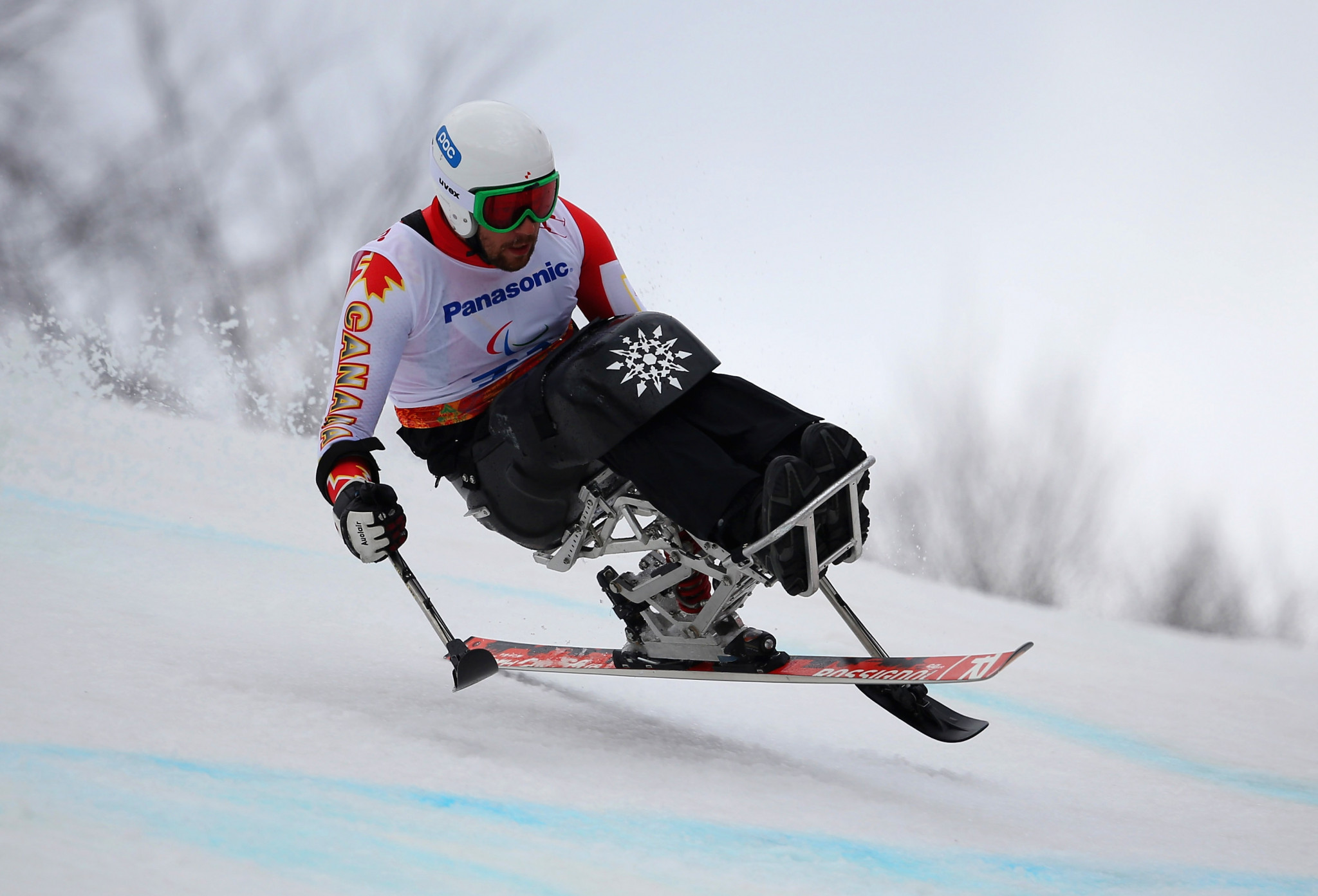 Kurt Oatway is among the returning athletes from Sochi 2014 ©Getty Images