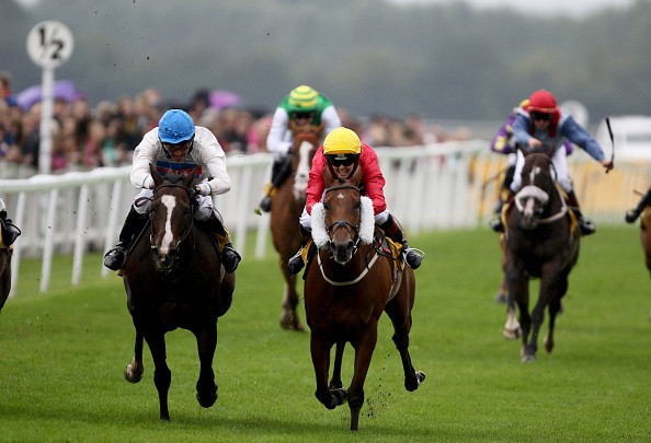 Pendleton switches saddles to great effect with second place in first ride as licensed jockey