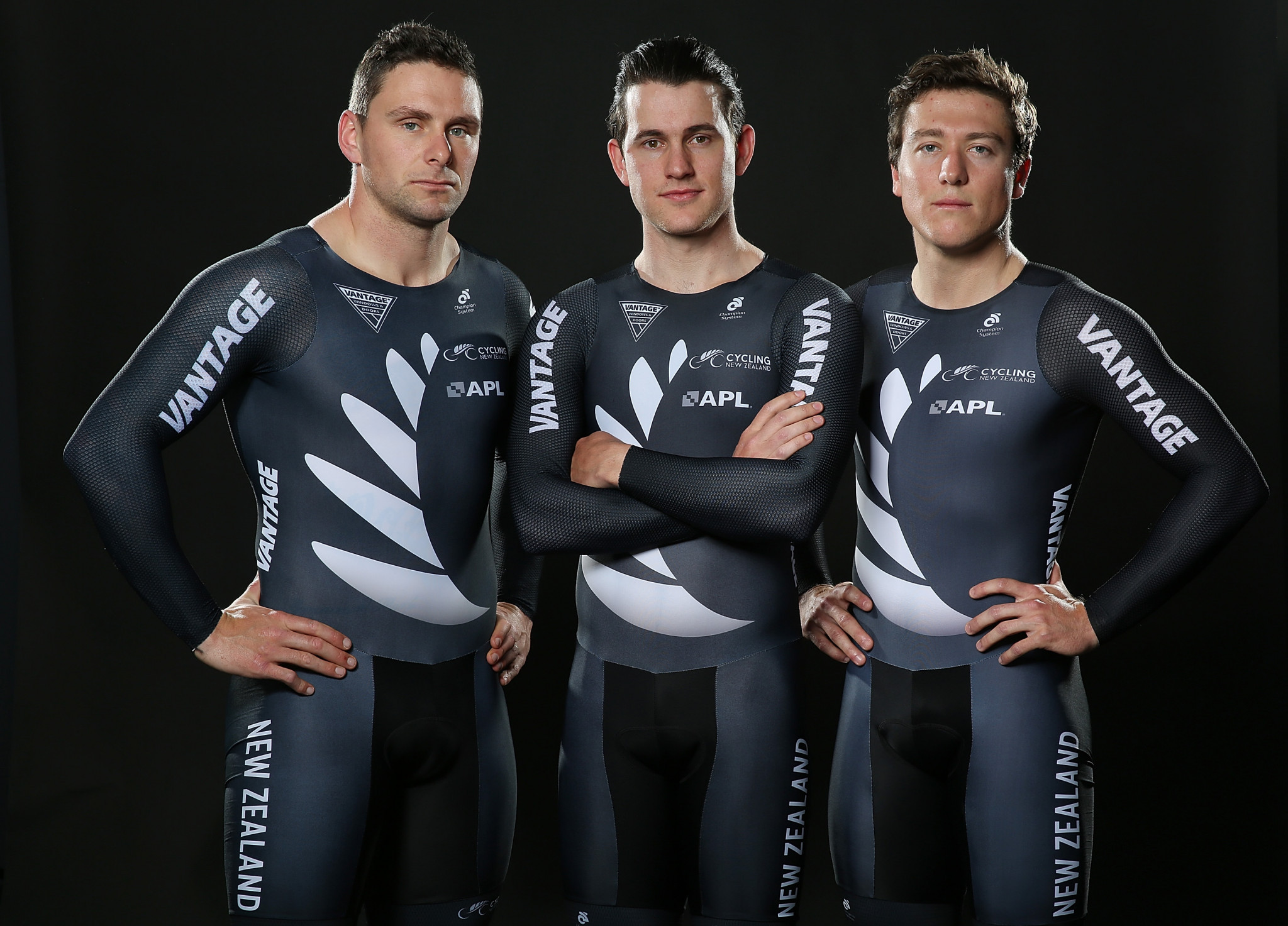 Defending champions and Olympic gold medal rower lead New Zealand cycling team at Gold Coast 2018