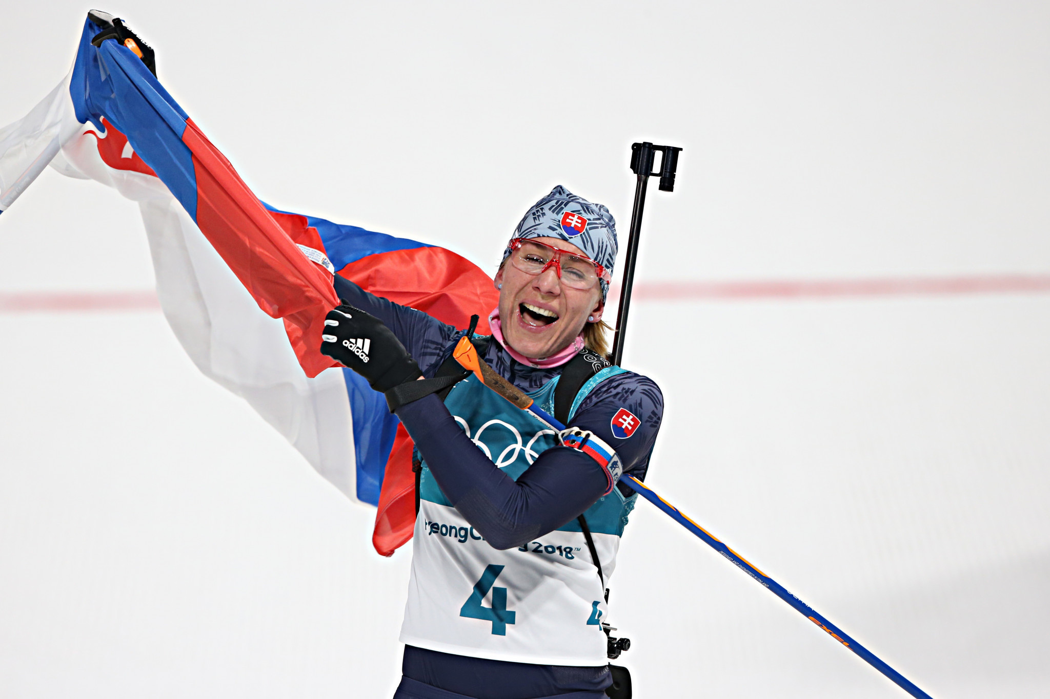 Olympics biathlon Women's 12.5 km Mass Start medal results, highlights and more