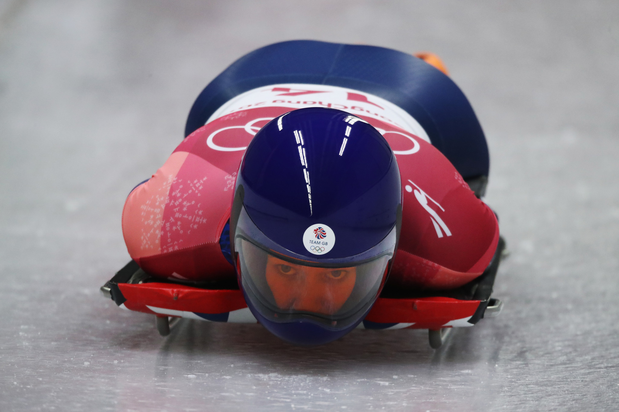 Lizzy Yarnold's victory at the skeleton at Pyeongchang 2018 means Britain's women have won the last three consecutive Olympic gold medals in the event ©Getty Images