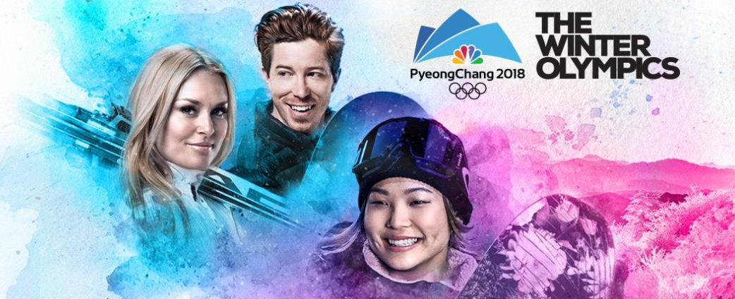NBC unconcerned despite reduced Olympic audiences for Pyeongchang 2018 compared to Sochi 2014