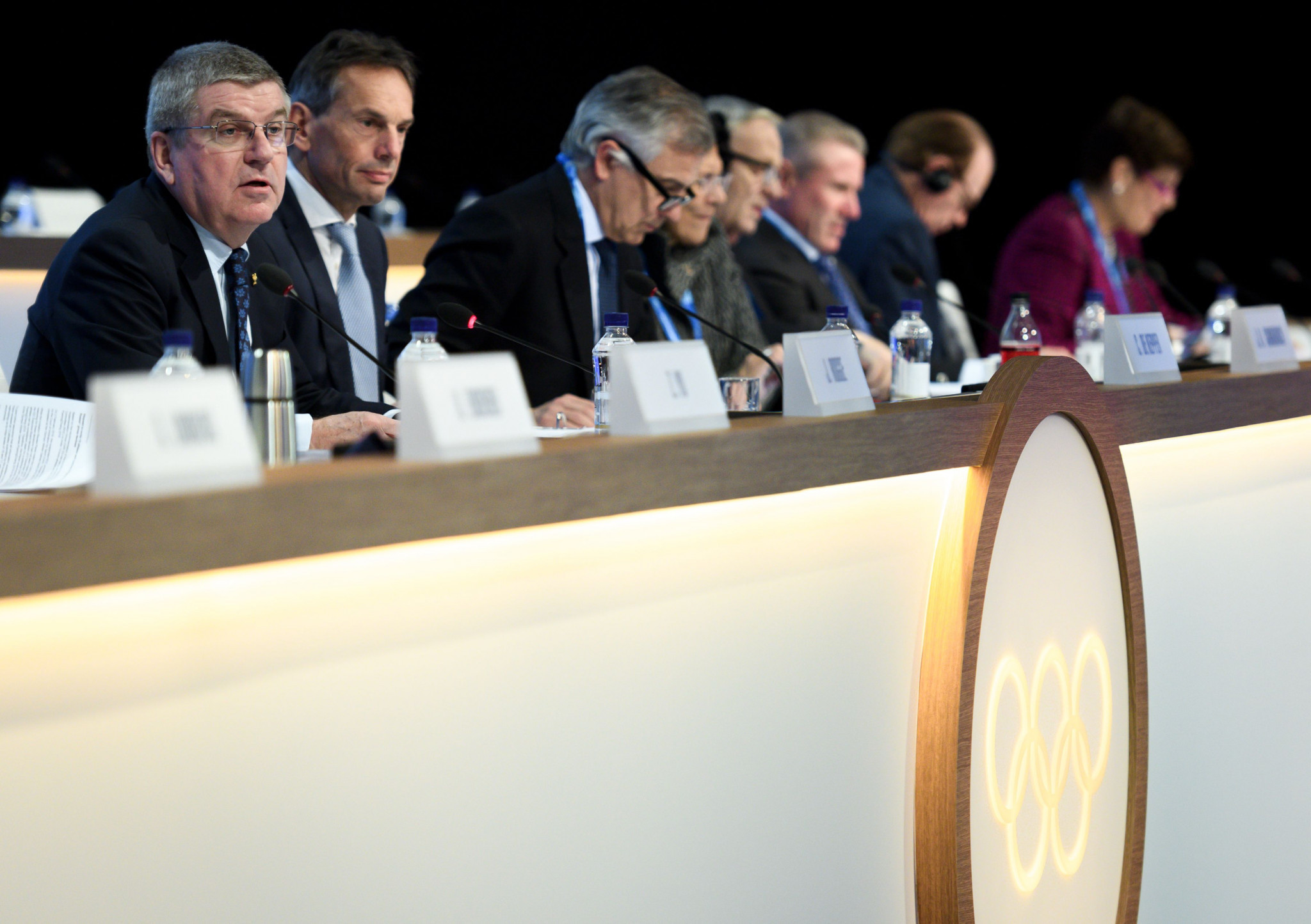 Exclusive: IOC Session to swear in new athlete representatives in doubt as members leave Pyeongchang 2018 early