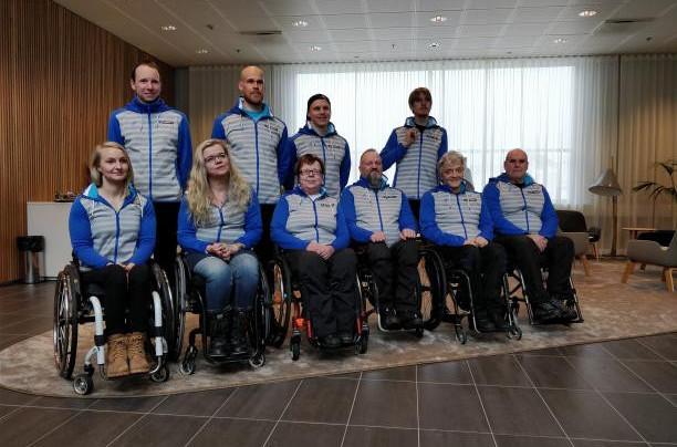 Finland have set a target of three Paralympic medals at Pyeongchang 2018 ©IPC
