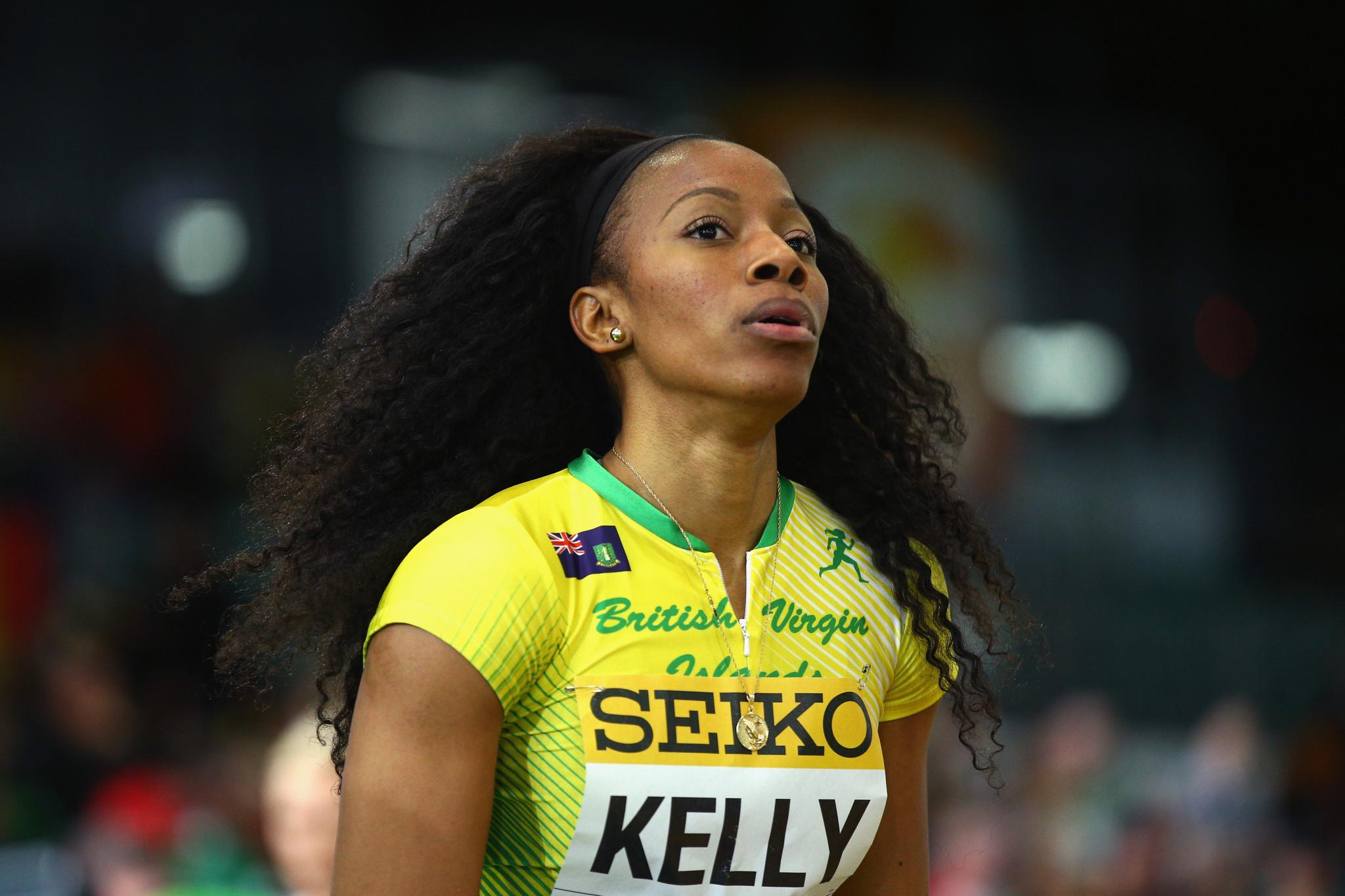 British Virgin Islands to send ten athletes to Gold Coast 2018
