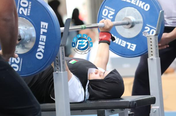 Three Paralympic gold medallists were winners on the second day of the World Para Powerlifting World Cup ©IPC
