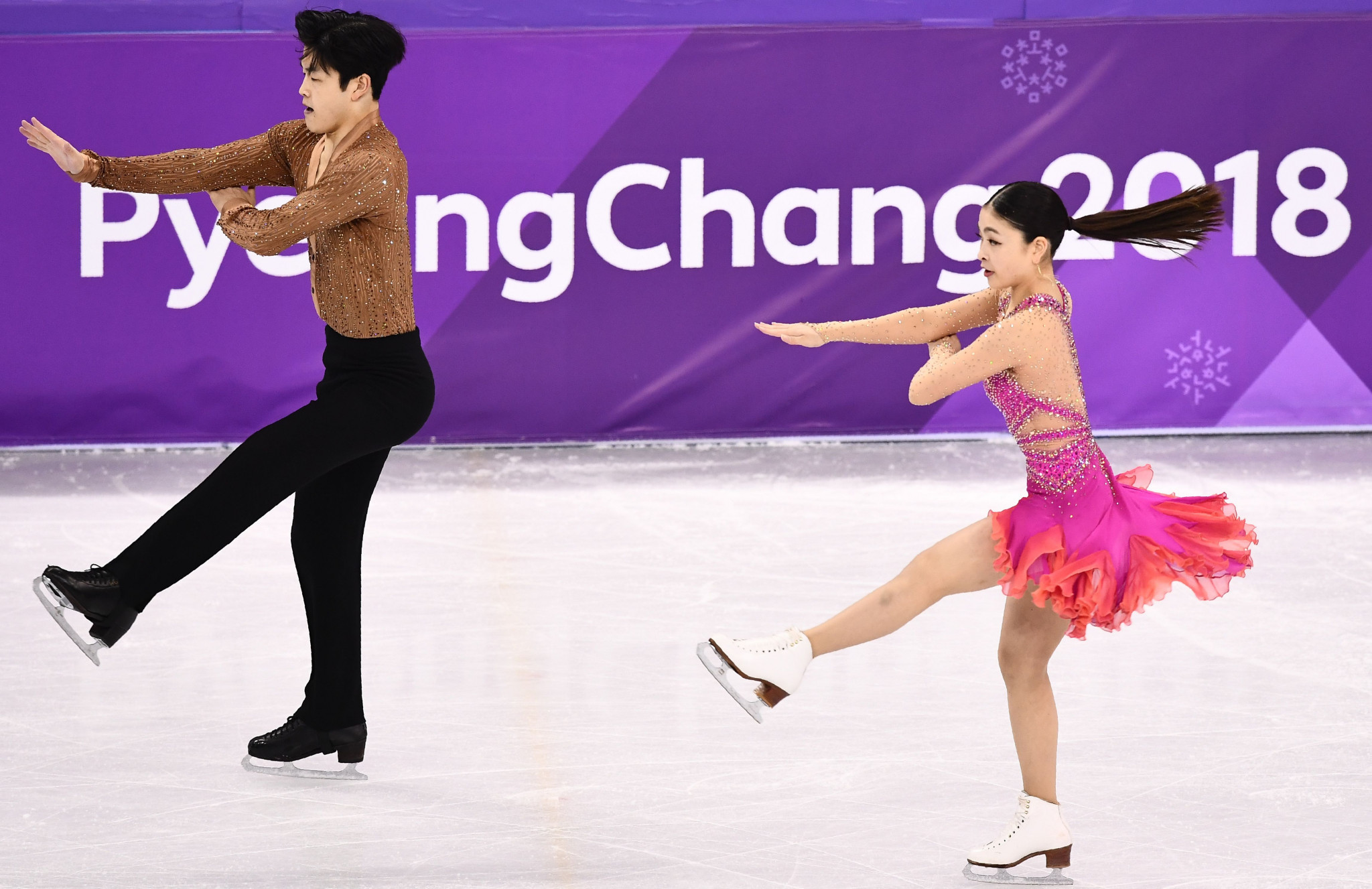 Pyeongchang 2018: Day 10 of competition