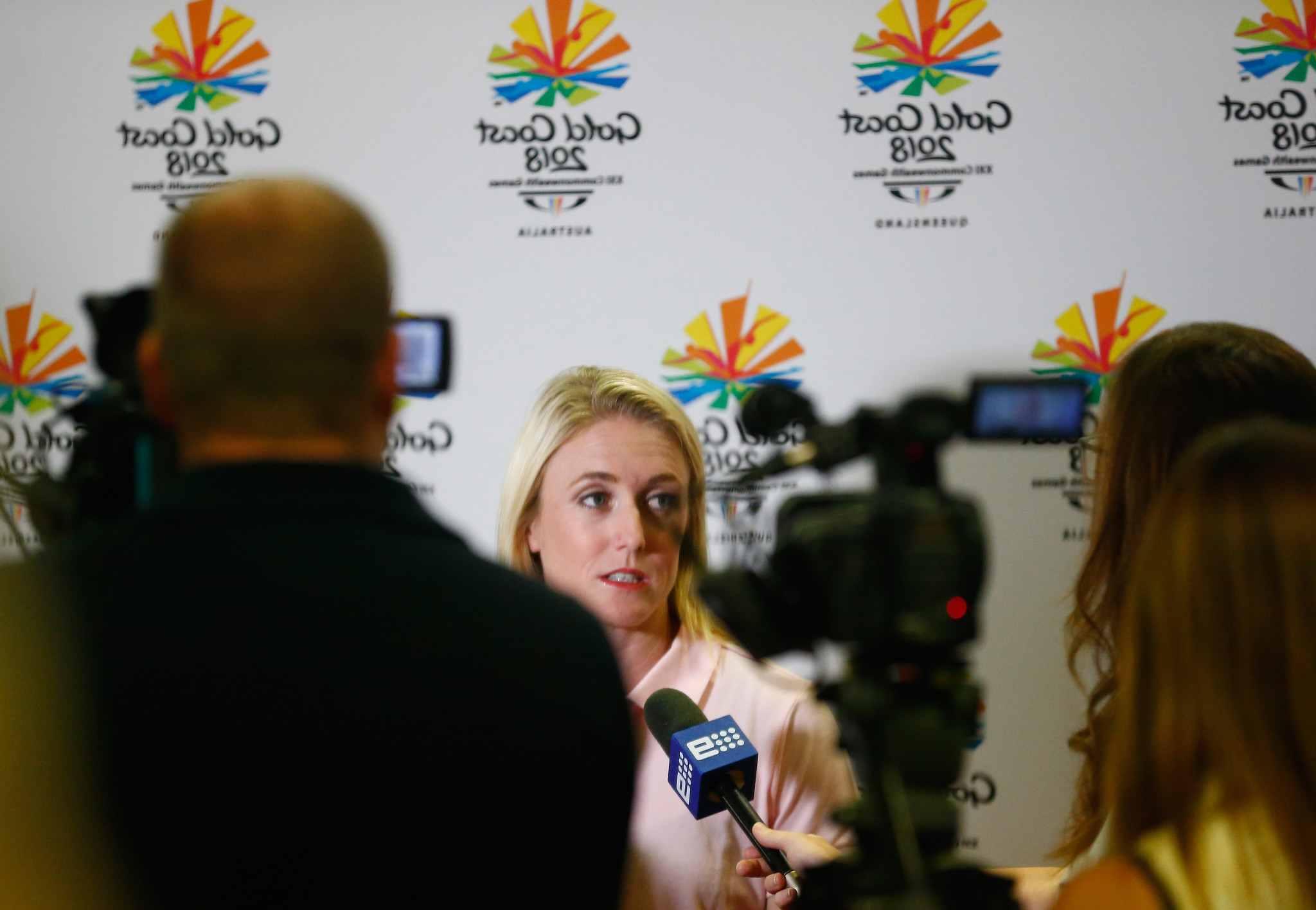 Gold Coast 2018 remind media of news access rules prior to Commonwealth Games