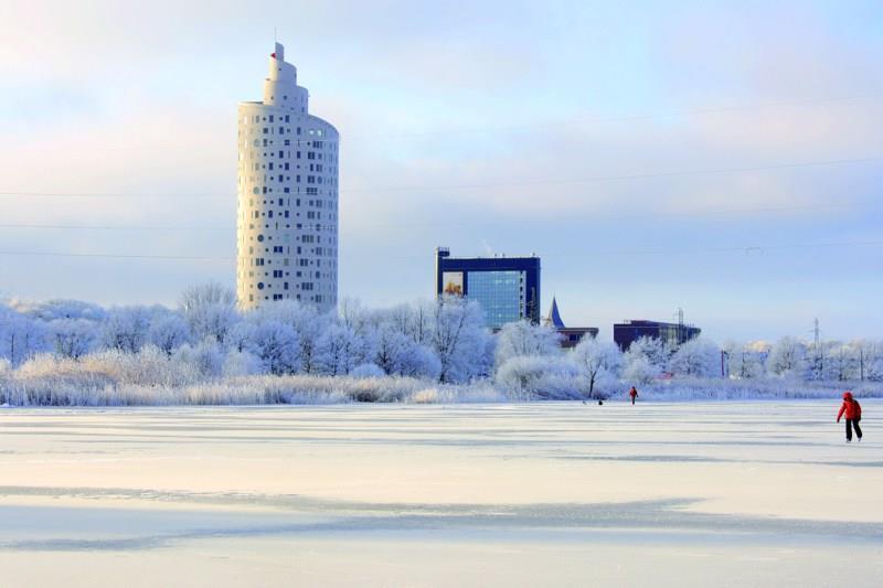 Tartu set to host 2018 FISU World University Ski Orienteering Championship