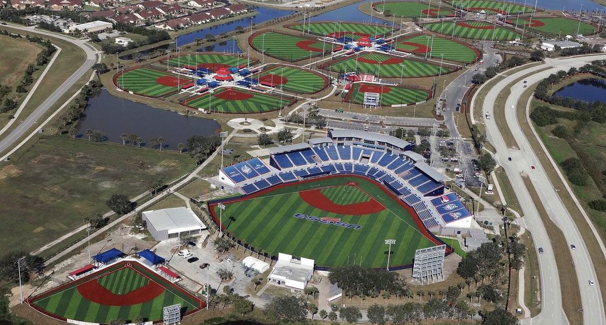Host contract signed for WBSC Women's Baseball World Cup