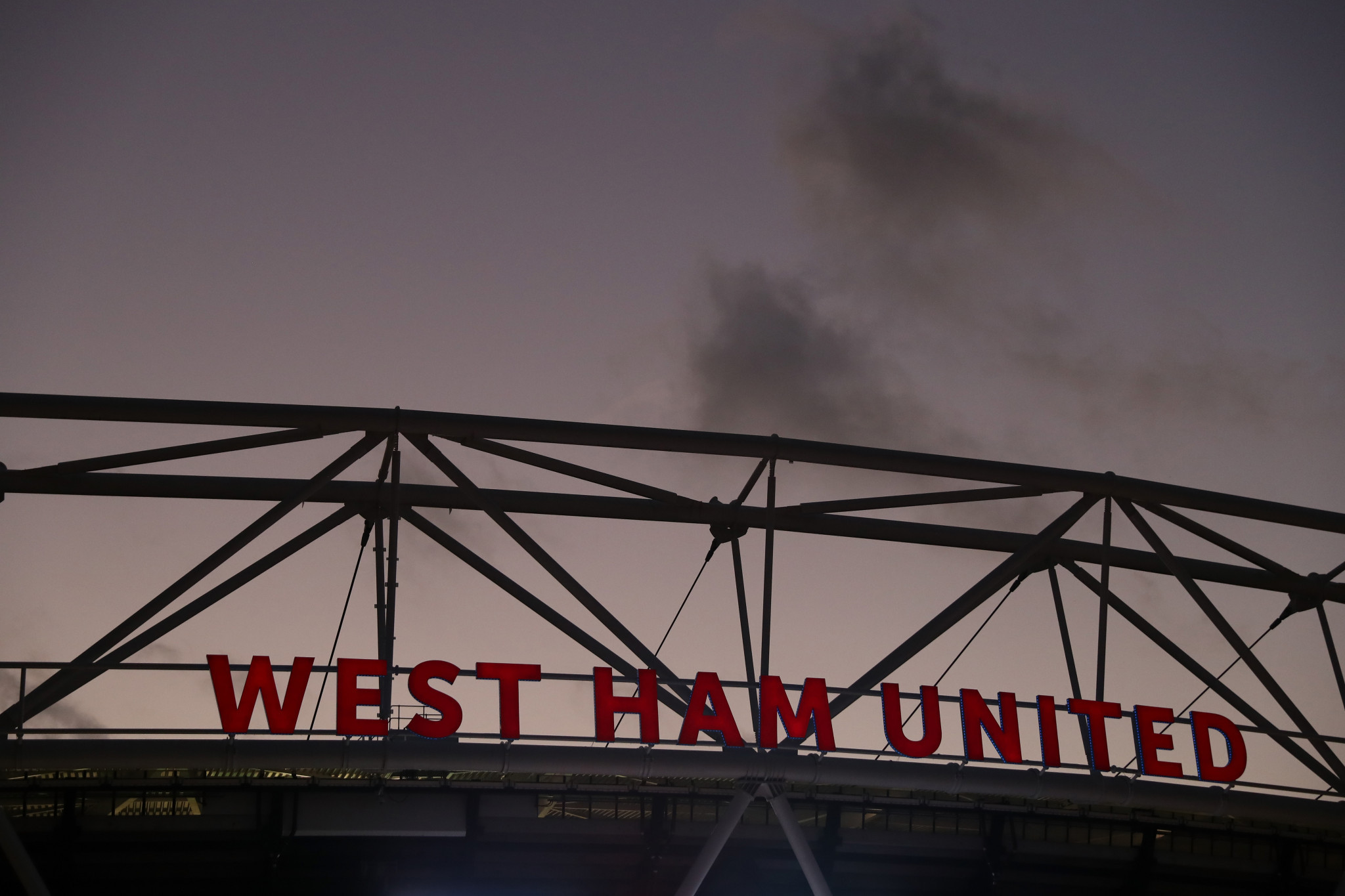 West Ham United have been charged with an alleged breach of anti-doping rules ©Getty Images