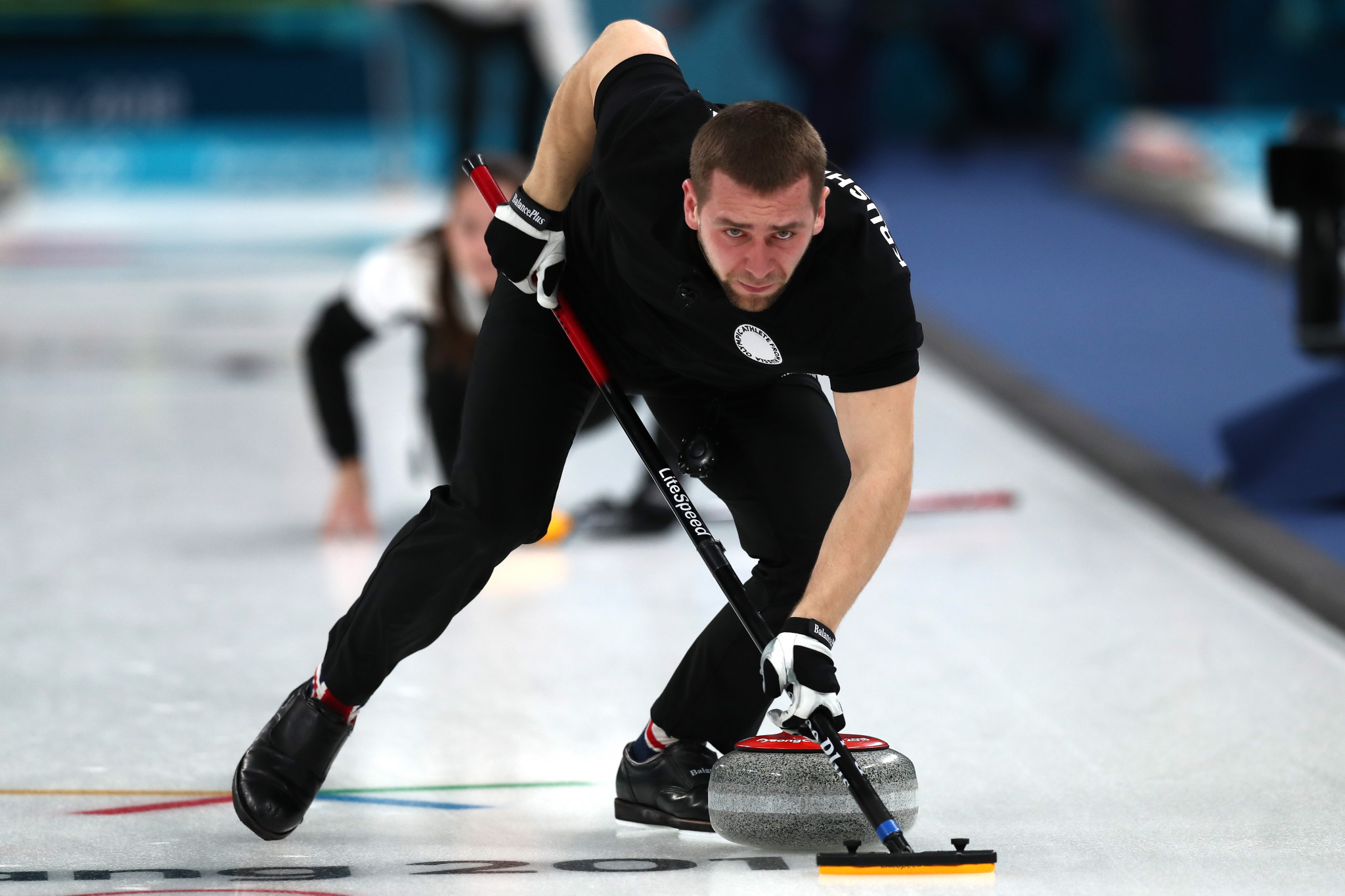 Russia hope dropping curler's doping appeal to CAS will help get ban at Pyeongchang 2018 lifted