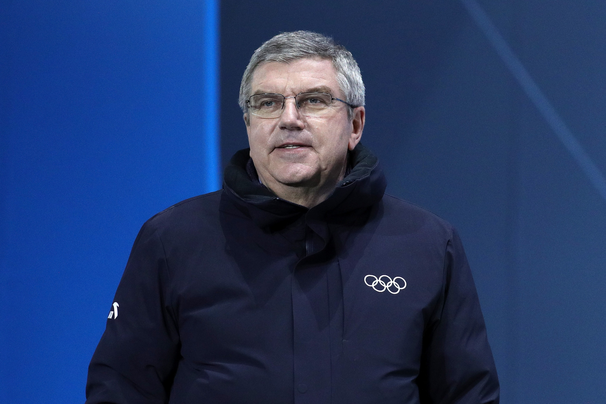 Thomas Bach is supposedly only acting based on the recommendation of Nicole Hoevertsz, but  met with Russian Olympic Committee vice-president and key Vladimir Putin aide Igor Levitin yesterday ©Getty Images