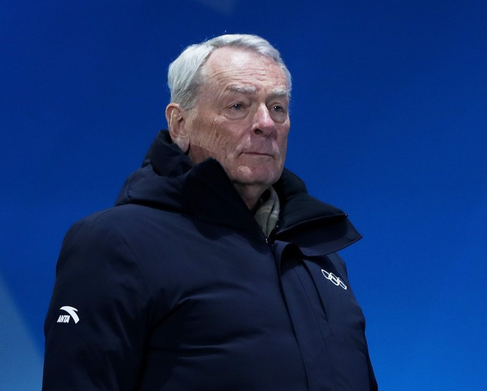 Richard Pound has received more backlash from his IOC member colleagues ©Getty Images