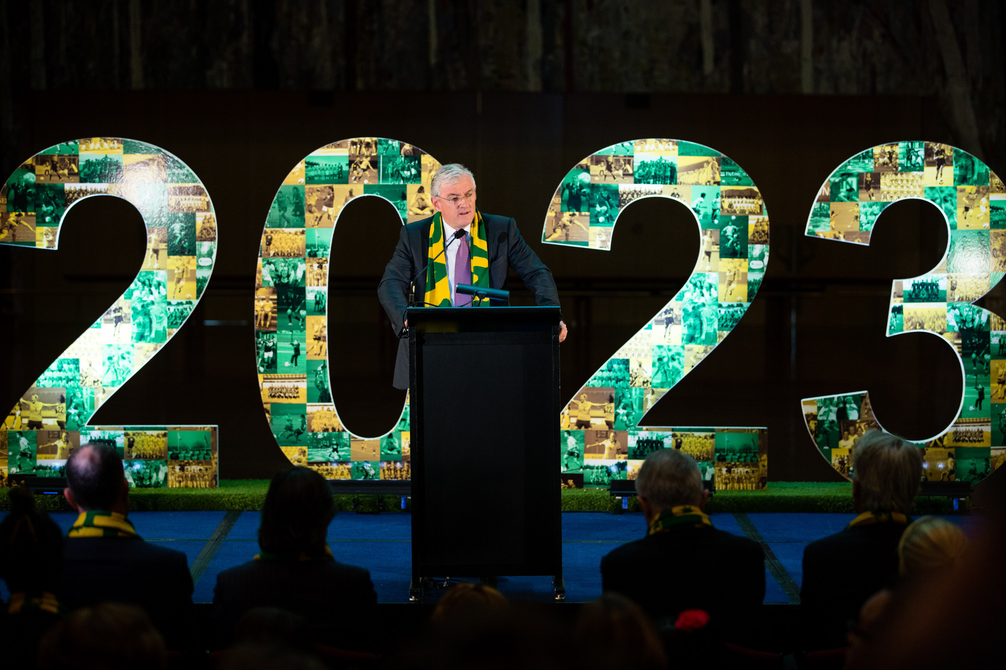 Australia are bidding to host the 2023 FIFA Women's World Cup ©Getty Images