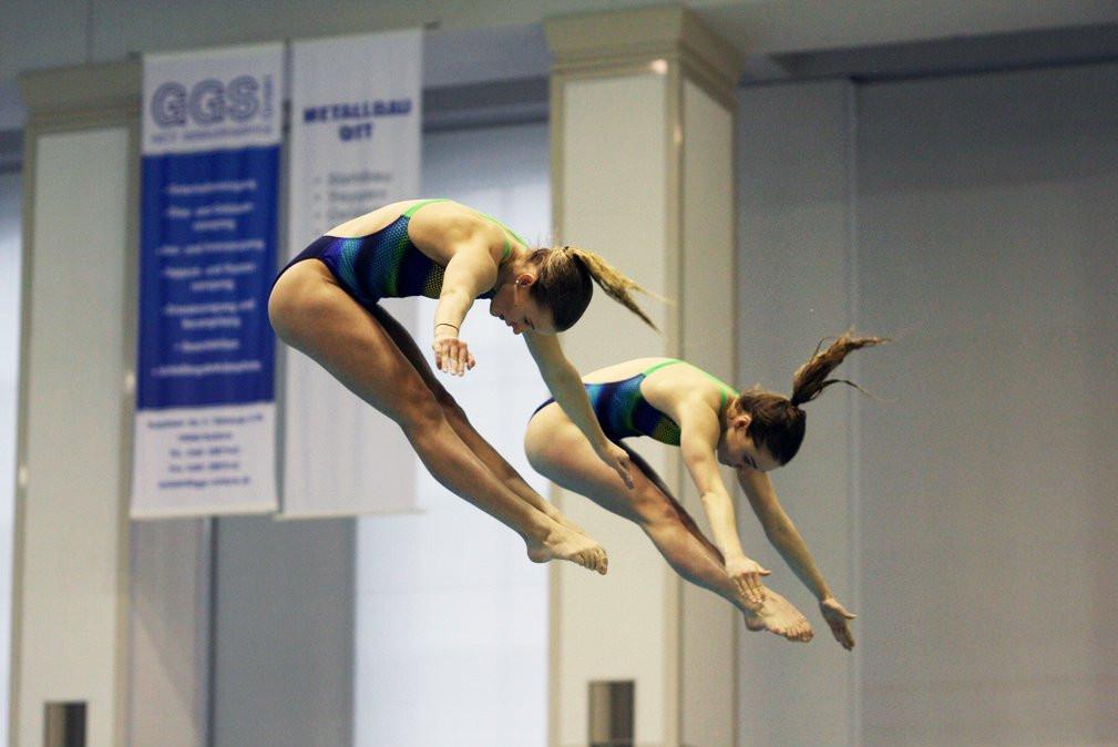 Rostock set to stage FINA Diving Grand Prix season opener