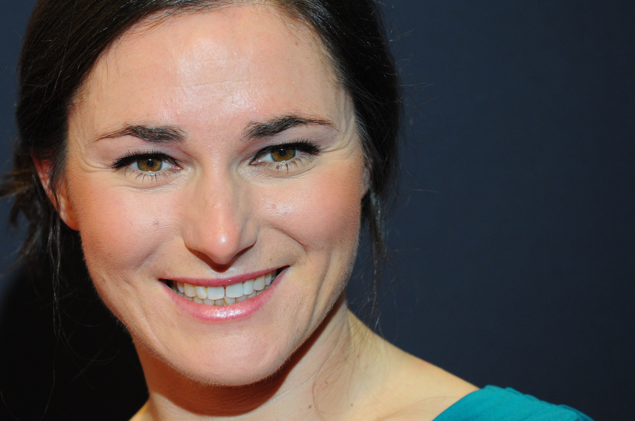 British cyclist Dame Sarah Storey is another to be shortlisted ©Getty Images