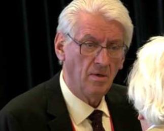 """Horst Dassler's """"bag man"""" Jean-Marie Weber dies at age of 75"""