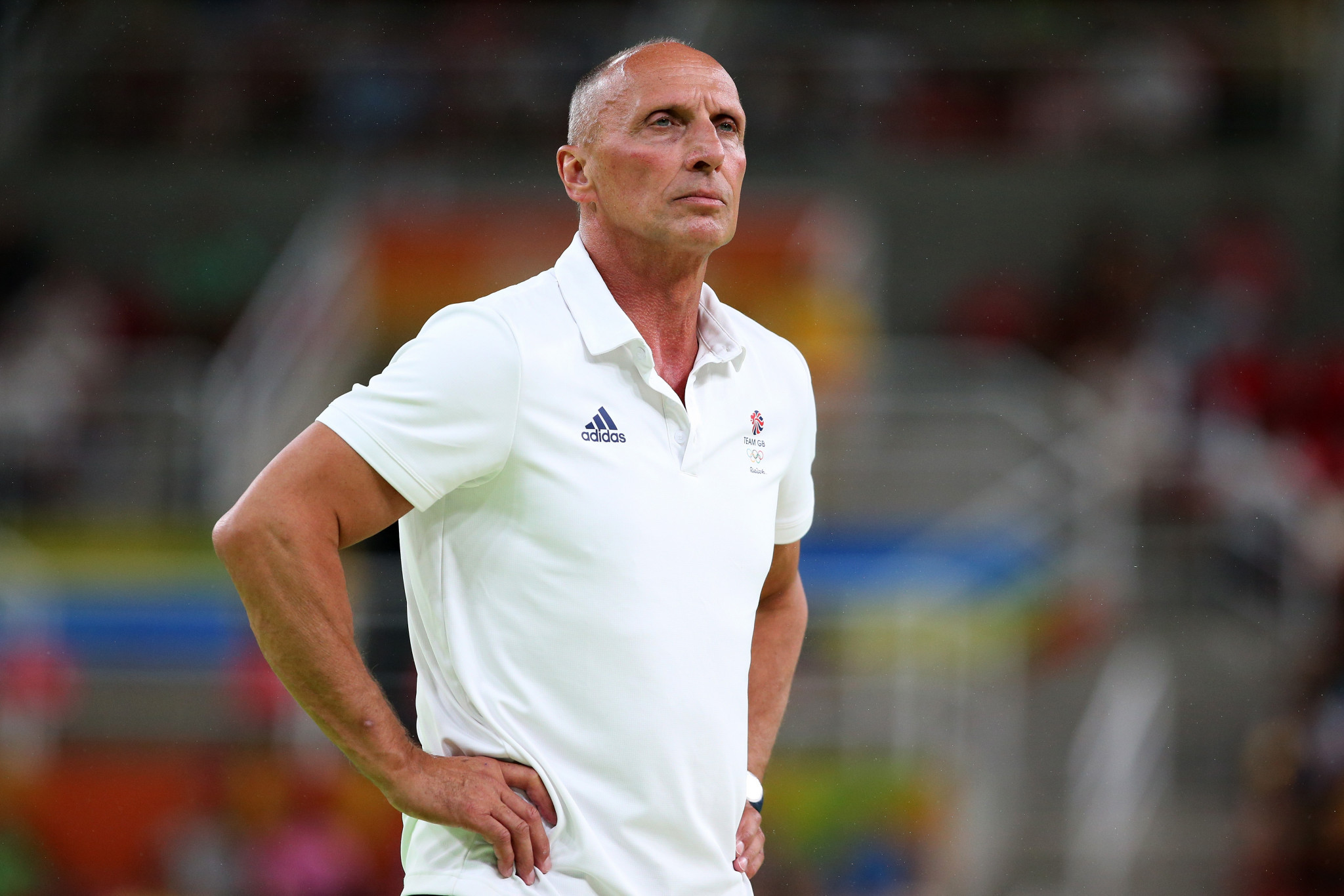 British Gymnastics sack men's head coach after investigation