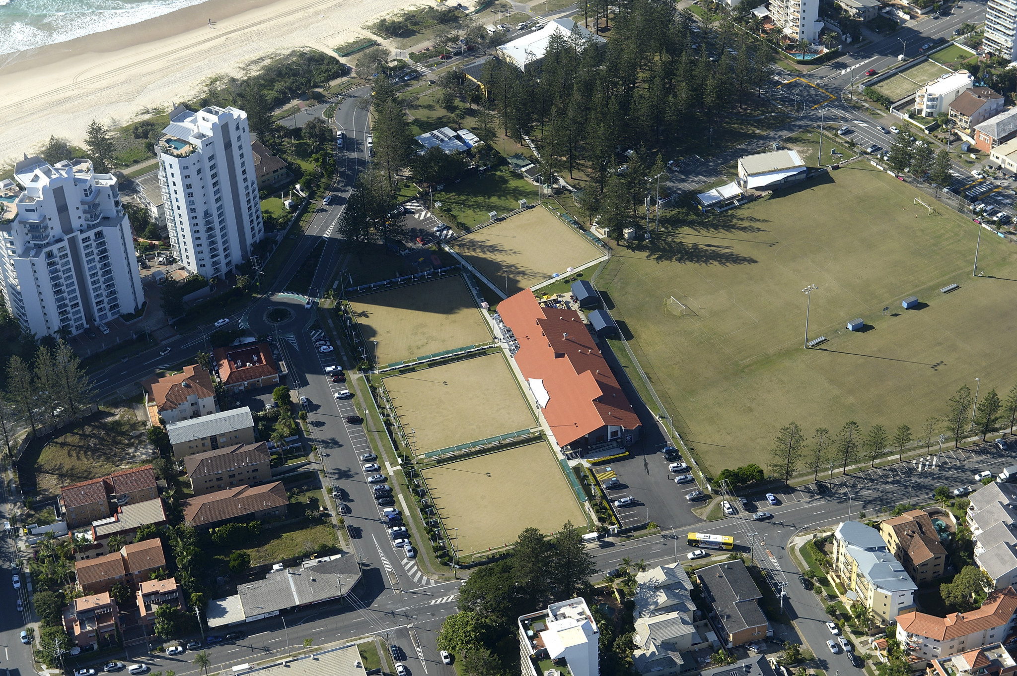 Broadbeach gears up for World Youth Bowls Championships
