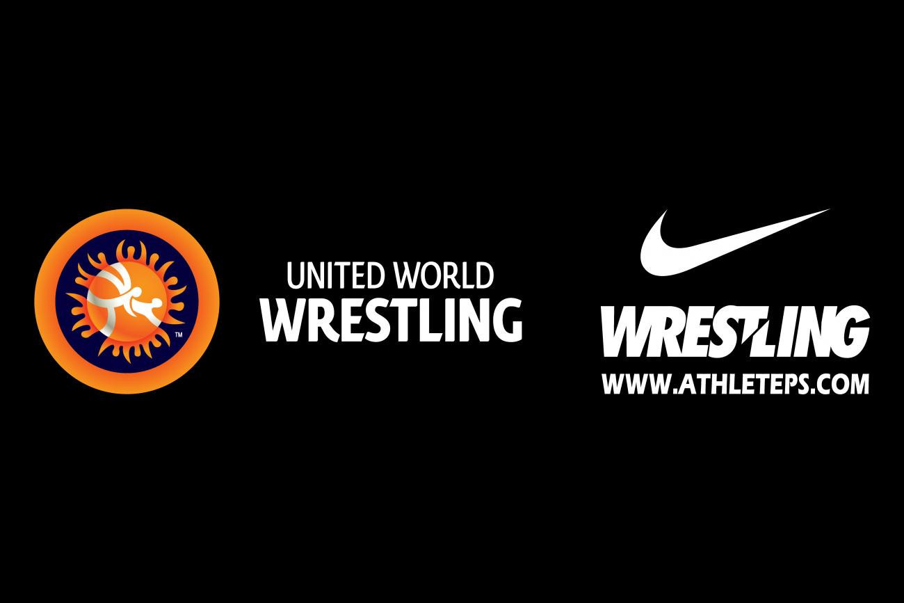 United World Wrestling pen four-year deal with Nike