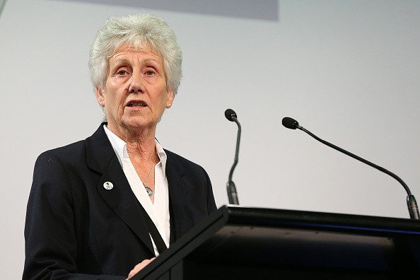 Martin elected President of Commonwealth Games Federation as she unseats Prince Imran