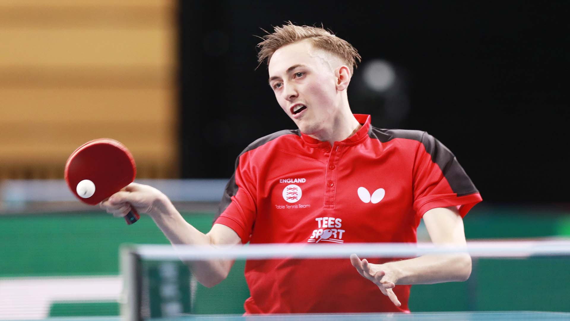 Hosts England beat Brazil to reach ITTF Team World Cup last four