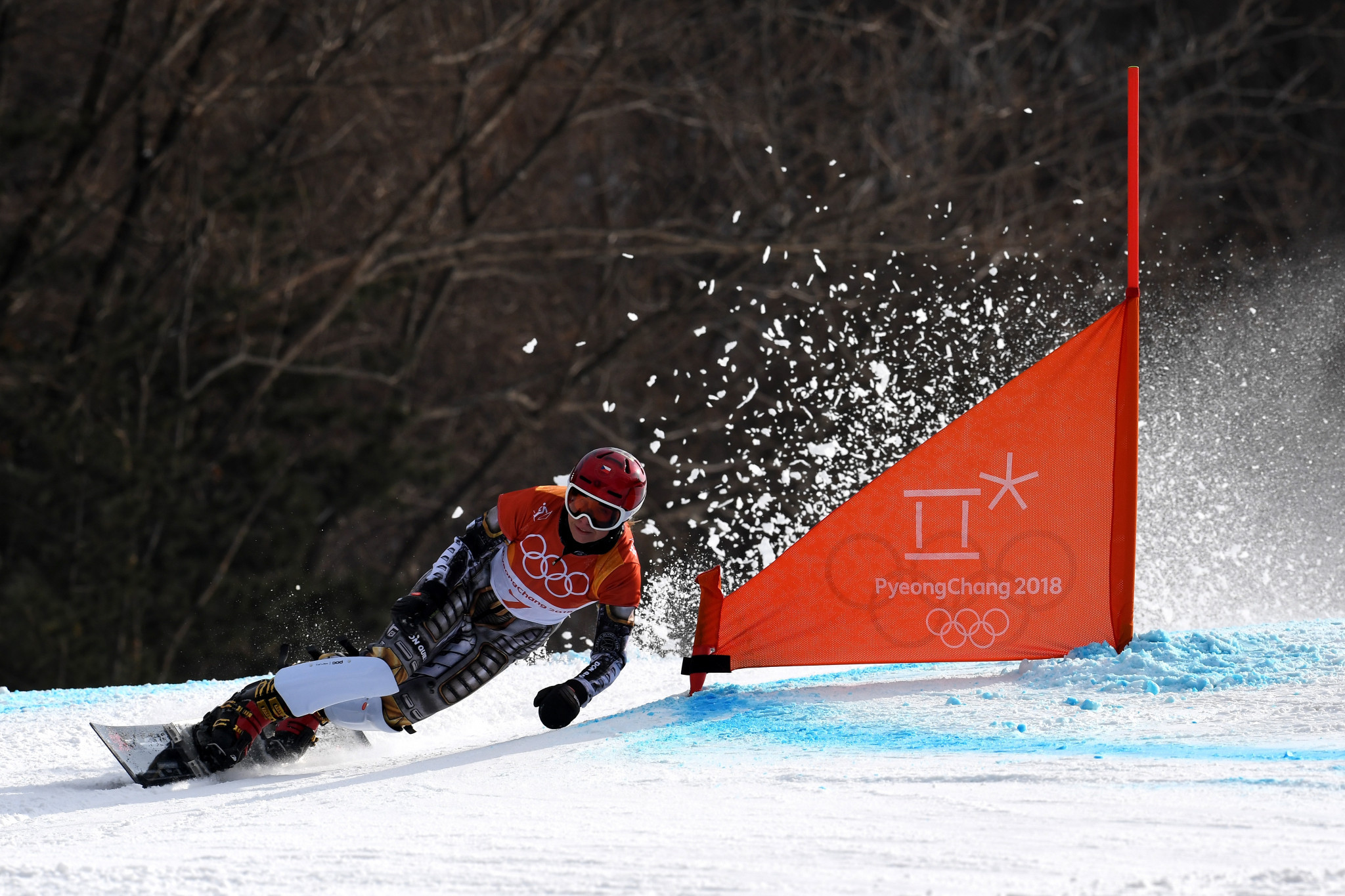 Ledecká completes sensational golden double at Pyeongchang 2018 with parallel giant slalom triumph
