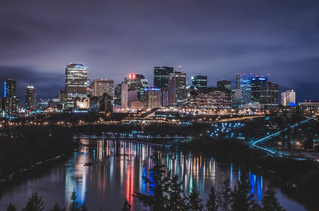 Edmonton will host the 2026 Commonwealth Games Federation General Assembly ©Getty Images