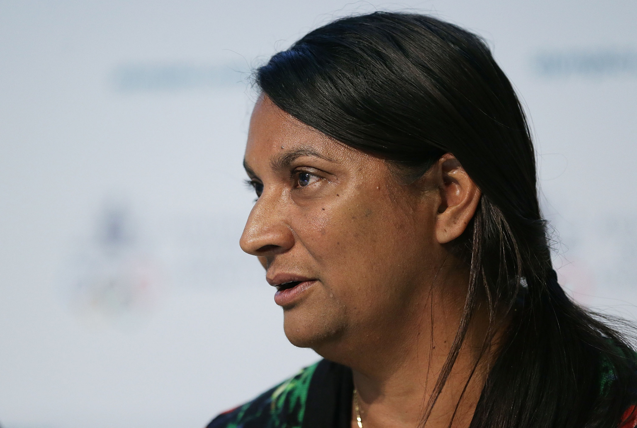 "Nova Peris defends daughter Jessica over ""trial-by-media"" following positive drugs test"