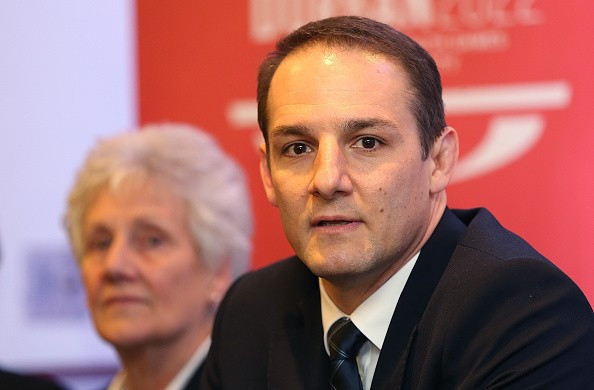 "CGF chief executive David Grevemberg has said the organisation will ""look forward to welcoming back"" Gambia's athletes at future Commonwealth Games if the West African nation fulfils its intention of re-joining the Commonwealth ©Getty Images"