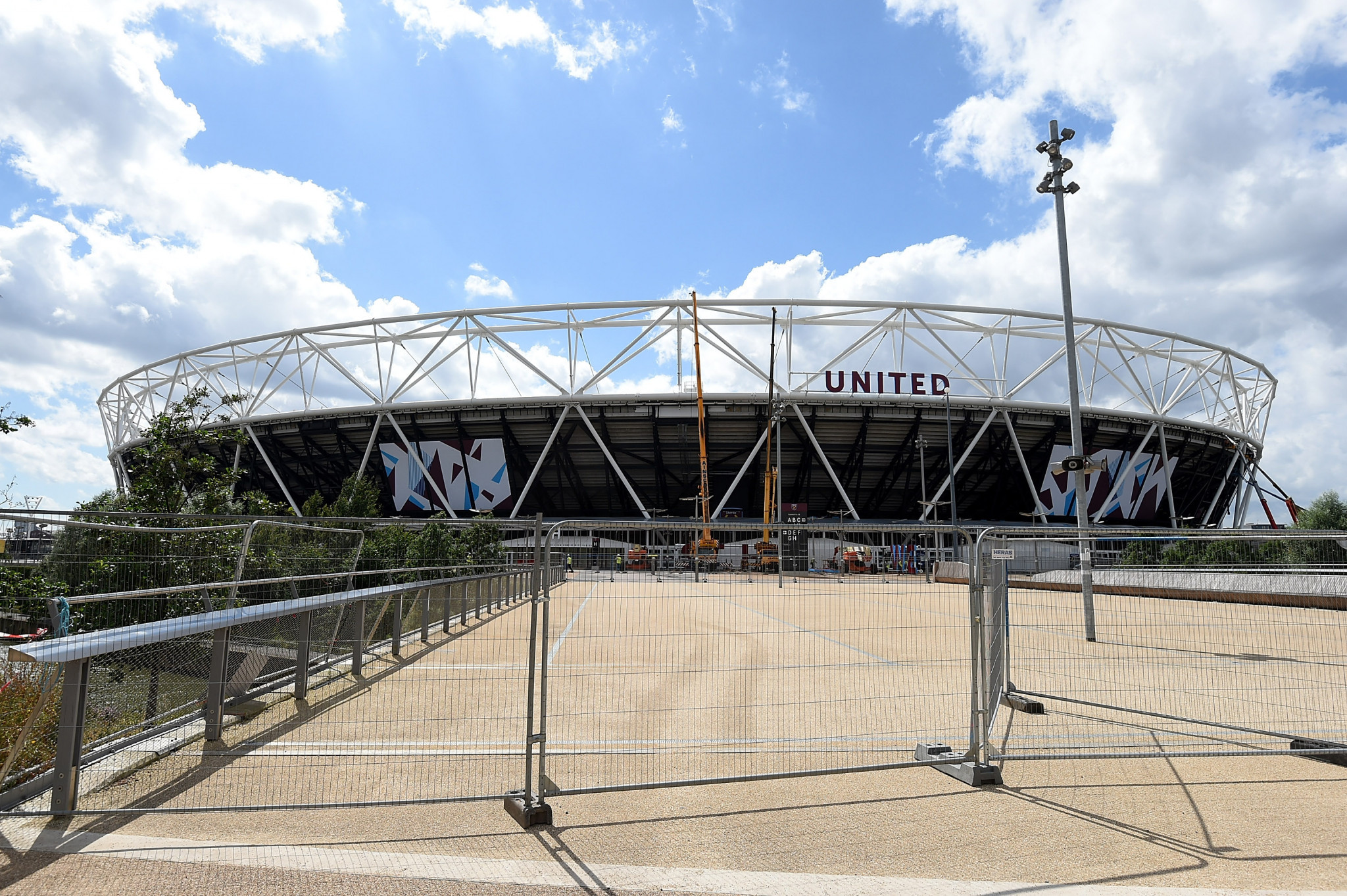 London Olympic Park forecast to lose over £30 million annually for next four years