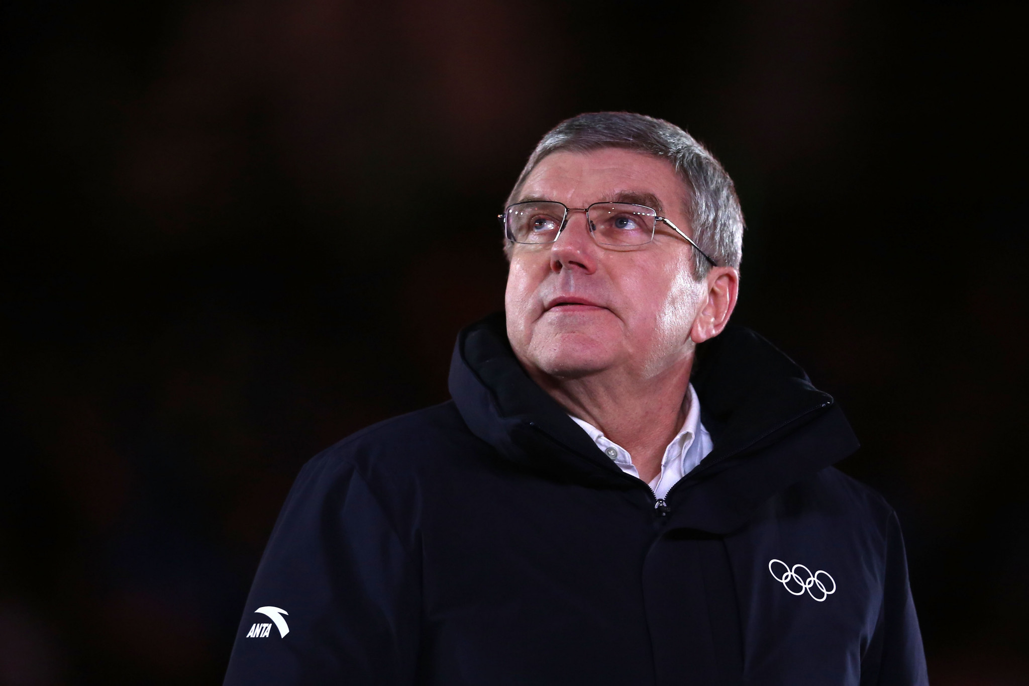 Thomas Bach has been invited to the Games of the Small States of Europe ©Getty Images