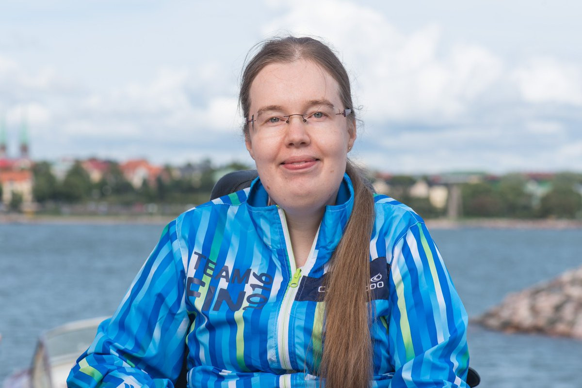 Athens 2004 Paralympic gold medallist Minna Leinonen retires after losing desire to compete