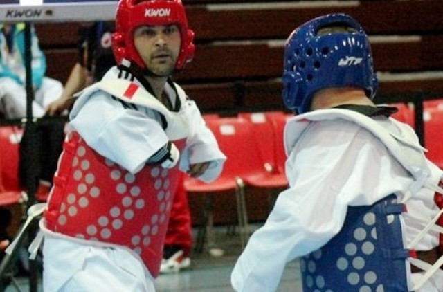 Para-taekwondo has been included in the Tokyo 2020 schedule ©WTF