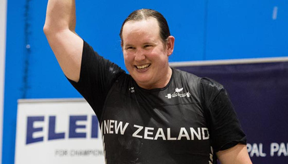 Commonwealth Games Australia back participation of New Zealand transgender weightlifter at Gold Coast 2018
