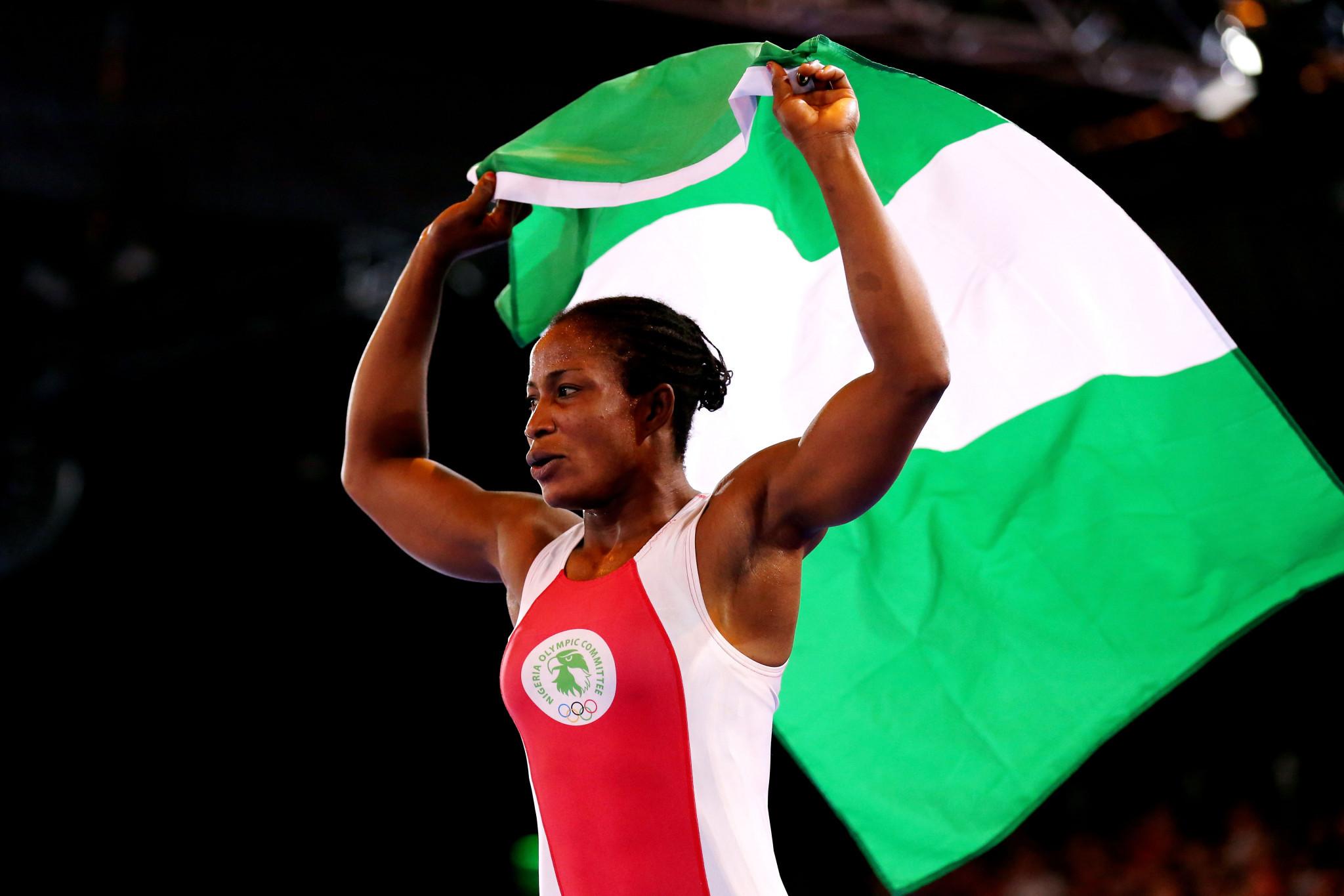 Nigerian wrestlers in Gold Coast 2018 boycott threat