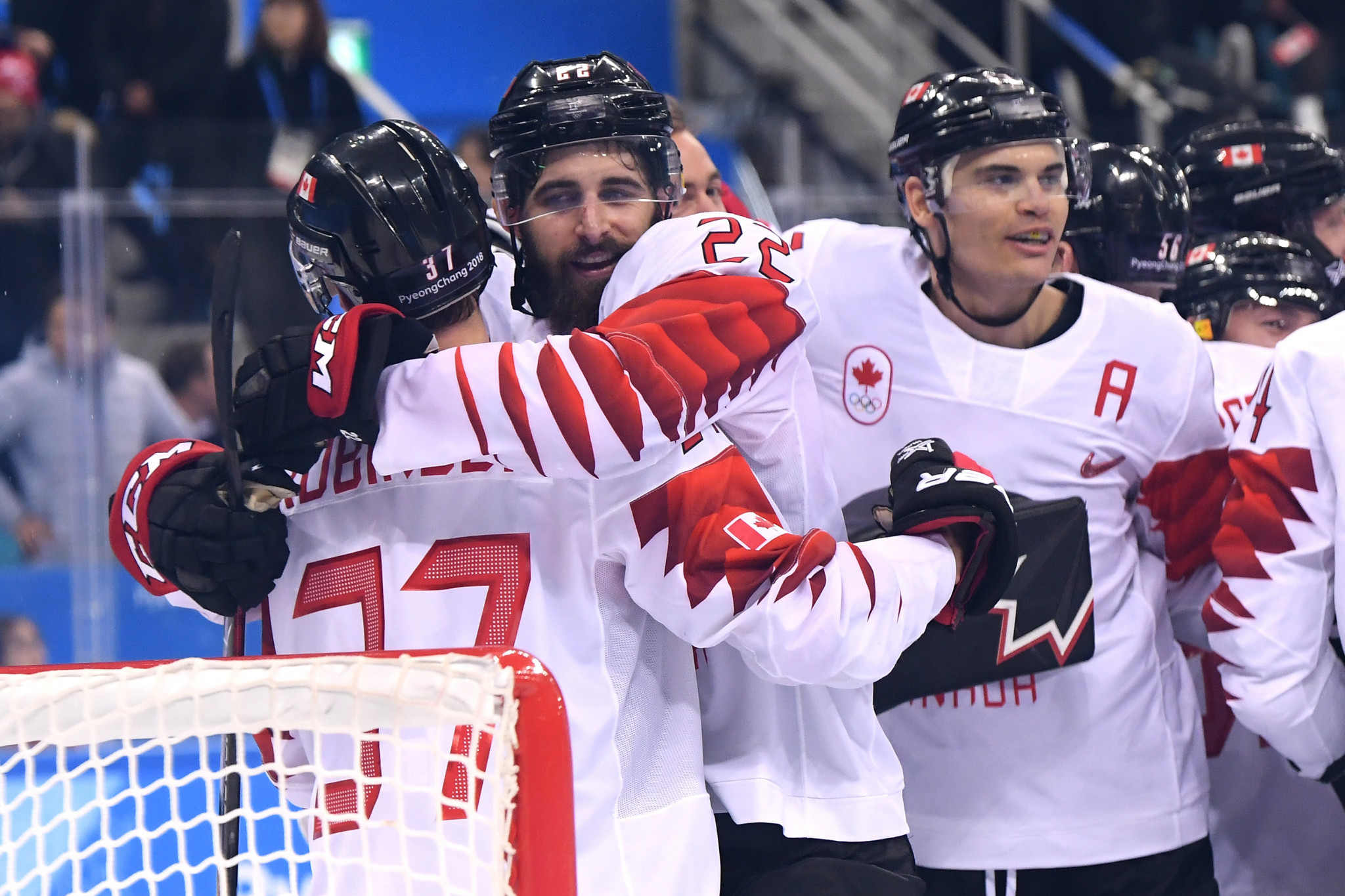 Canada remain as men's world number one in IIHF rankings despite Olympic bronze