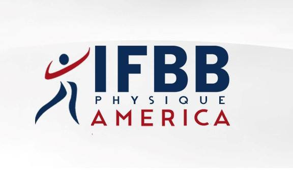 Trentine handed Ohio role by IFBB Physique America