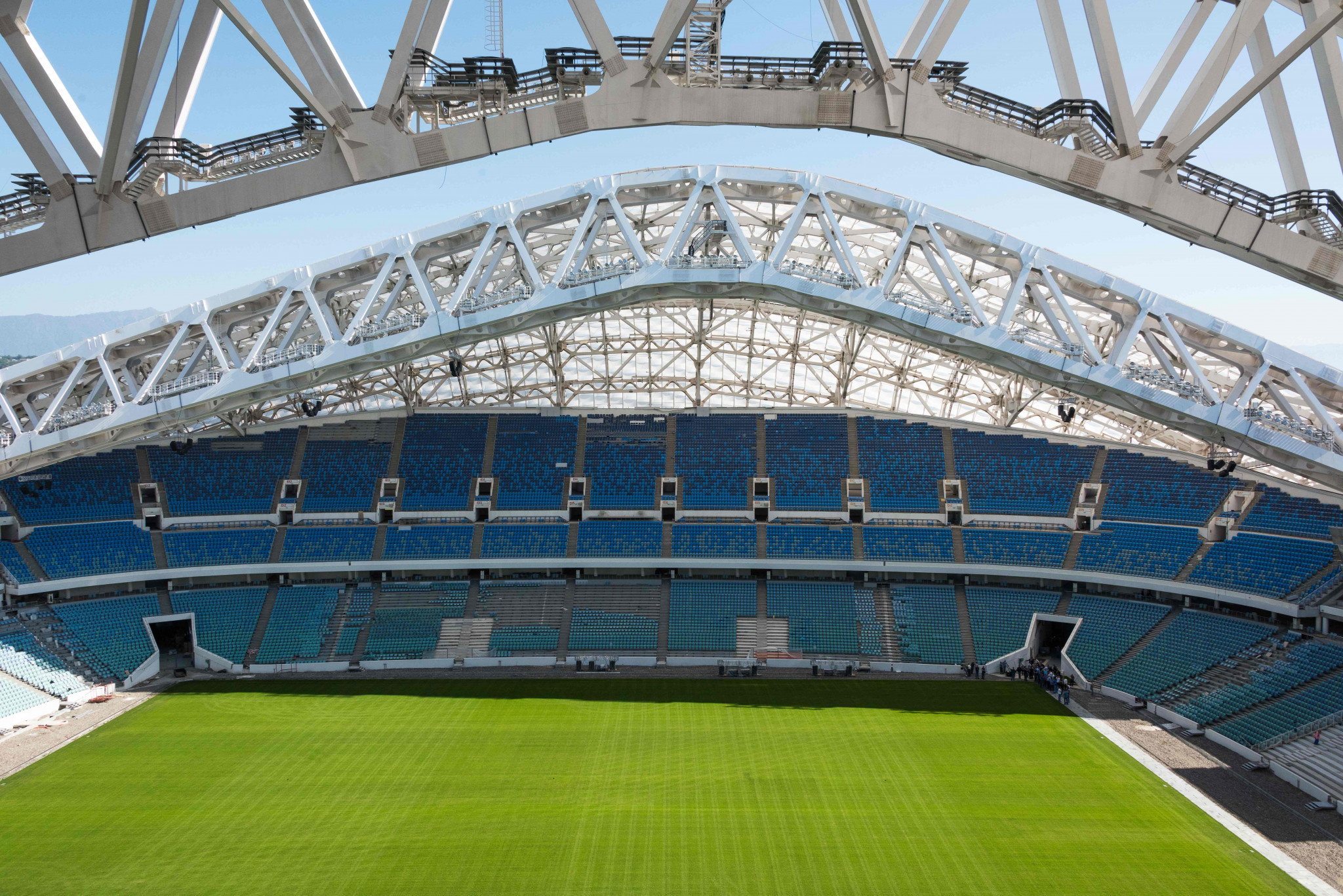 Russia 2018 nations to attend FIFA World Cup workshop in Sochi