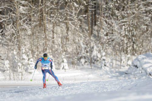 Norway top medals table at 2018 FISU World University Ski Orienteering Championship
