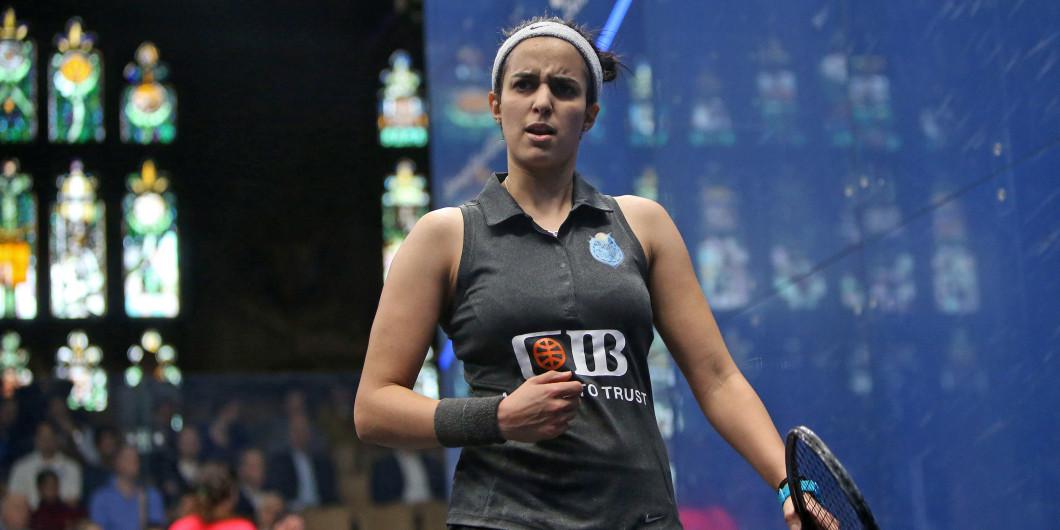El Tayeb shocks favourite El Sherbini at PSA Windy City Open