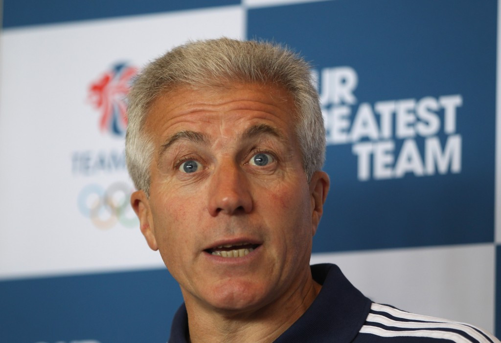 Britain's canoe sprint squad vow to take strict hygiene precautions ahead of Rio 2016