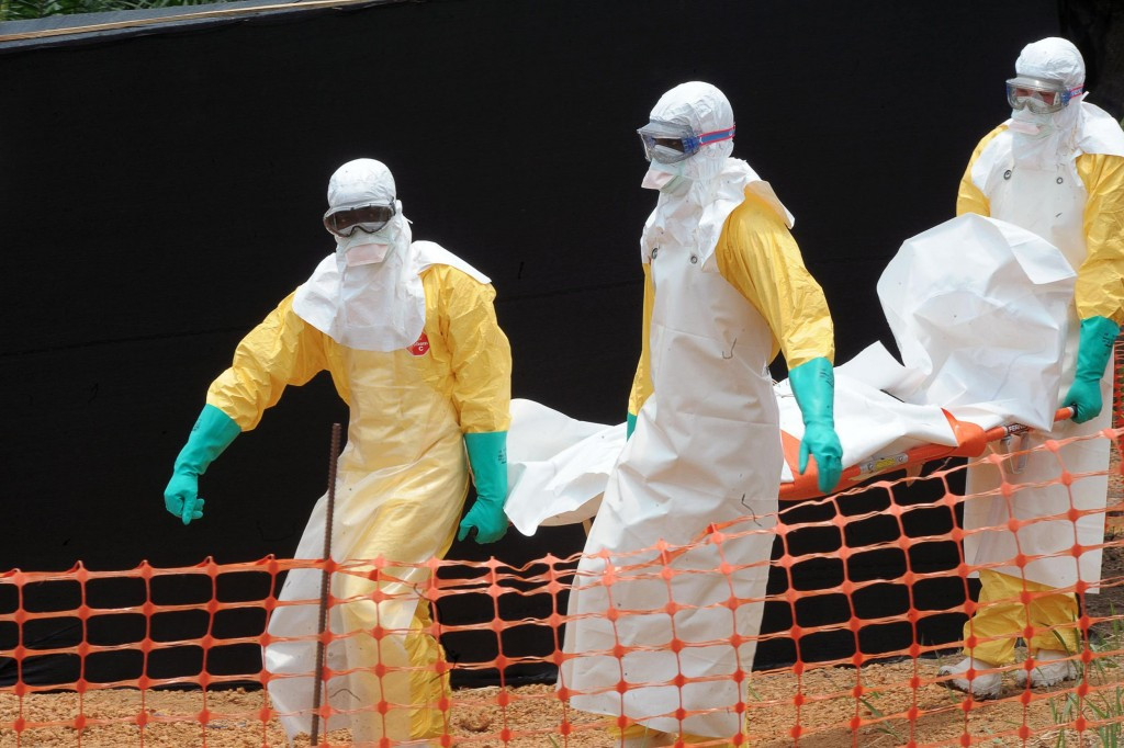 Nearly 4,000 people have died in Sierra Leone since the outbreak of Ebola there in May 2014