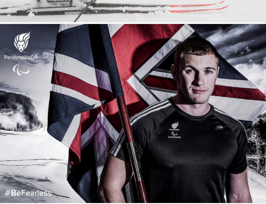 British Paralympic athletes have a new UK Athlete Classification Code ©ParalympicsGB