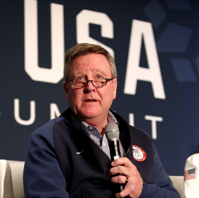 US Olympic CEO resigns: Scott Blackmun cites health concerns