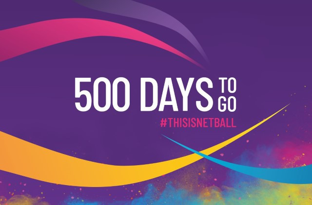 The competition format has been announced to mark 500 days to go until the Netball World Cup 2019 in LIverpool ©INF