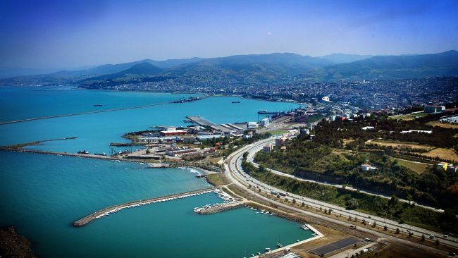Samsun will be the second Turkish city to host the World Cup Final ©World Archery