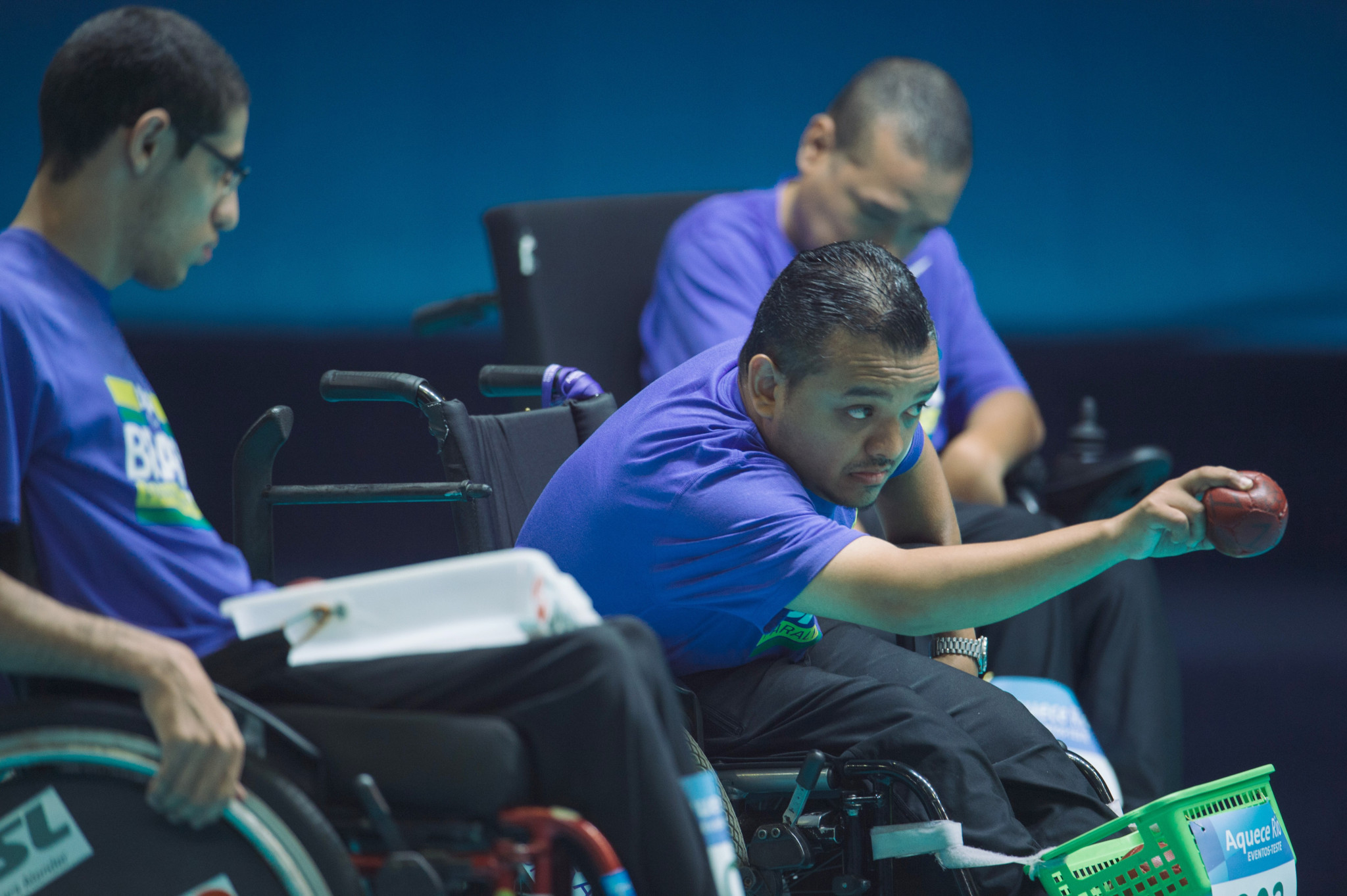 Paralympic champion Smith gearing up as tickets for World Boccia Championships go on sale