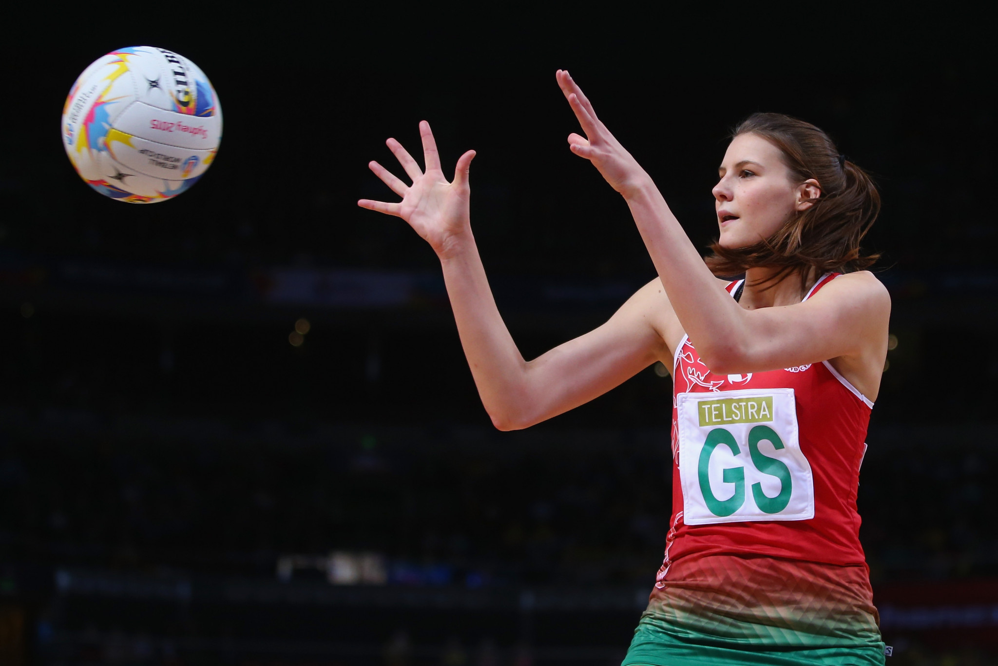 Wales name netball squad for Gold Coast 2018